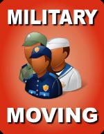Miami Military Movers