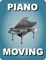 Miami Piano Movers