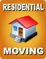 Miami Residential Movers